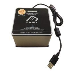 Máy cấp thẻ khóa điện tử Việt Tiệp
